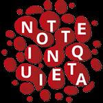 Notte Inquieta logo